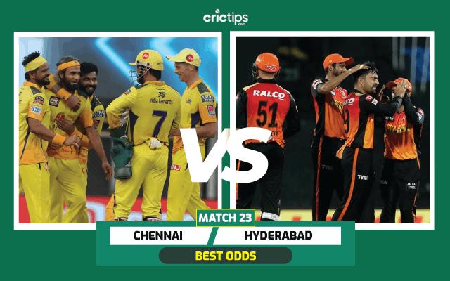 IPL Kolkata vs Chennai